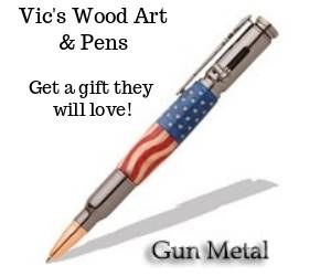 Vic's Wood Art