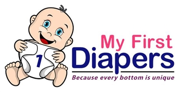 My First Diapers - Sample diaper packs and baby shower gifts
