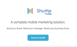 Digital Business Cards - Use technology to your advantage