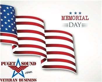 2018 Memorial Day Weekend