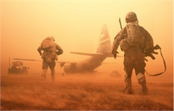 Understanding a Veteran with PTSD